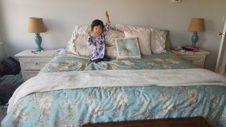 gia bed mama