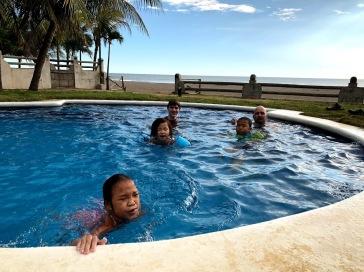 pool nica