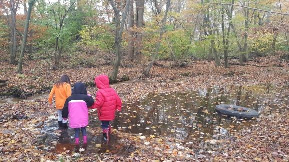 kids creek